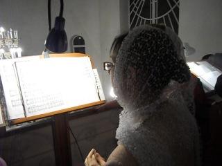 Херувимская Песнь