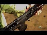 замедленная съемка АК-47 (40 000 к-сек) впечатляет )))