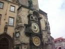 Пражские куранты, Пражский Орлой чеш. Pražský orloj — средневековые башенные часы, установленные на южной стене башн