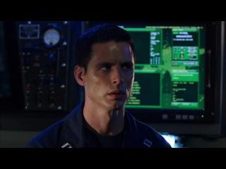 Крайние меры Отчаянные меры Last Resort 1 сезон 1 серия Sony Turbo HD
