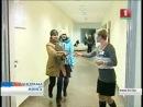 ТВ Белоруссии о премьерном показе в Минске фильма Украсть Бельмондо
