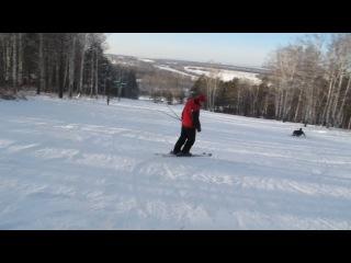 открытие горнолыжного сезона 2013-2014