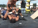JC Bailey vs. Sexxxy Eddy - [CZW Tournament Of Death IV][30.07.2005]