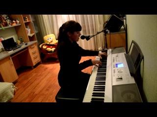 Уляна Фарина, кавер на пісню Арсен Мірзоян-ніч.