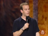 Comedy Central Presents: Mike Birbiglia [Русские субтитры]