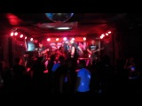 The Dude In Disgust( live самый жирный рэпкор фест 07.09.2013)