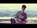 FrankMusik - Walking on a Dream Empire of the Sun Cover, Live
