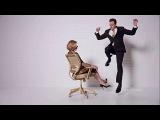 Sarah Michelle Gellar The Crazy Ones Promo