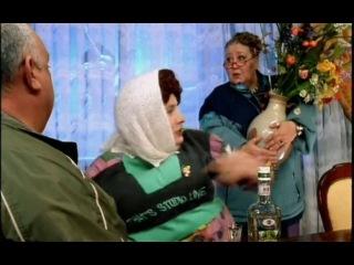Новогодний МЮЗИКЛ 2003-2004: «За двумя зайцами» (IНТЕР &