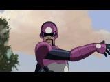 Совершенный Человек-Паук Сезон 1 Серия 1