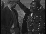 Последний табор (Михаил Яншин, Никлоай Мордвинов, Ляля Чёрная, Пётр Савин) СССР 1935 г.