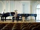 Токката для тубы соло - композитор Ж.Джексембекова, исполнитель И.Давшан (Россия)