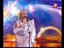 Анна Ченцова, Украина мае талант
