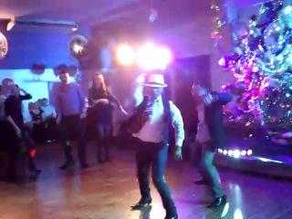 Malang Malang dance from Hindi movie Dhoom-3 dance by Akhil