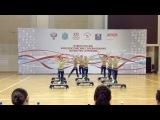 Лада Фристайл, Кубок России 2013, отборочный тур