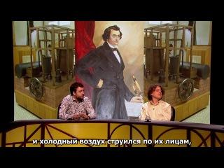 K Series Episode 13 Kitchen Sink XL (rus sub) (Jason Manford, Richard Osman, Victoria Wood)
