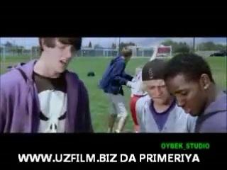 Mening Ismim Xon (Hind Filmi Uzbek Tilida) WwW.UZB-KINO.NET