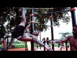 Тренировки на площадках KENGURU PRO под музыку Deny Montana (DSL) - Это варкаут!!!. Picrolla