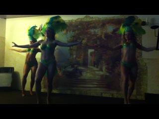 Танцевальный проект