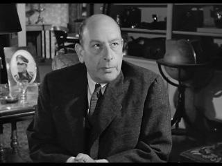 Лис пустыни: История Роммеля  (1951)