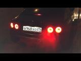 Задние фонари Honda Civic 4D