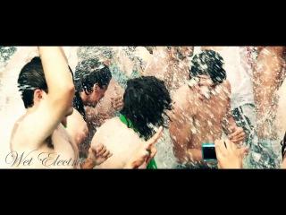 Offical Wet Electric - Fresno, Ca (Lil John, Dj Blend, EC twins, Liquid Stranger, MARCUS SCHOSSOW)