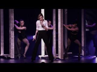 Madonna - Human Nature (Live at Paris Olympia 2012) HD