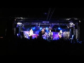 Korpiklaani – Juodaan Viinaa (Концерт в СПБ 13.12.2013)