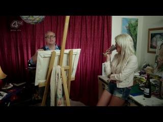Бездельницы / Drifters 1 сезон 6 серия [HamsterStudio] [Фильмы HD_Online]