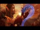 WoW-Crossnet WoW Burning Crusade Trailer