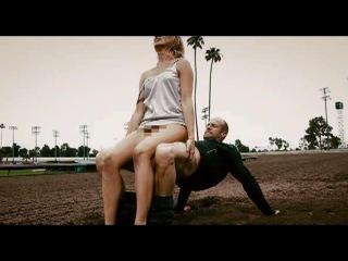 Фрагмент из фильма Адреналин - Высокое напряжение самая откровенная сцена