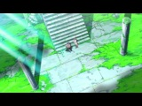 Blood Lad / Кровавый Парень [Эпизод 10][Shachiburi & Oriko]