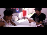 Pepsi Max &amp Dynamo present 'Ice Cut' with Amplify Dot #LiveForNow