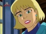 Человек паук 1994г Сезон 4 Серия 10 (MARVEL-DC.TV)