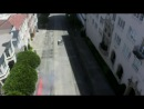 Red Bull DC SHOES KEN BLOCK'S GYMKHANA FIVE ULTIMATE URBAN PLAYGROUND SAN FRANCISCO