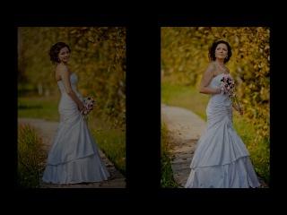 Wedding day Maxim and Svetlana