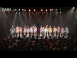 NMB48 140101 LOD 1700 New Year special performance 2014