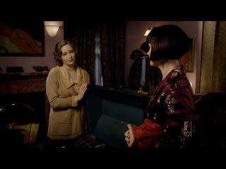 Леди-детектив мисс Фрайни Фишер | Miss Fisher's Murder Mysteries сезон 1 серия 8 eng