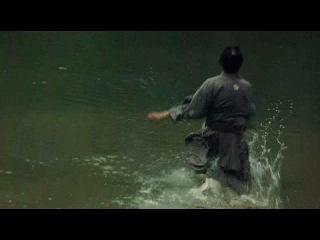 Последний меч самурая / Mibu gishi den (фильм, 2003) HD