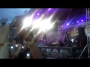 Papa Roach - Lifeline - NGFest - Труд
