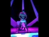 Henry Licett II - 2 - Show Erotico Musical en Boodoo Living en Maracaibo