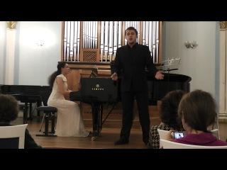 Концерт 10.11.13 г. Н.Римский-Корсаков-А.Толстой