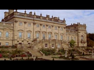 Lost in Austen | Ожившая книга Джейн Остин | 3 серия (2008 год)