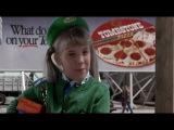 Всё только натуральное: лимонад и Girl Scout Cookies (печенье разведчиц) — «Семейка Аддамс» (США, 1991)
