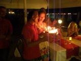 День рождения Светы в Мармарисе 2011