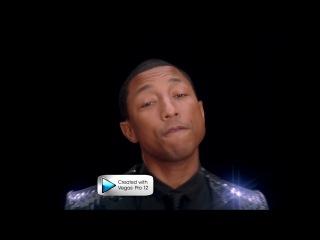 Daft Punk feat. Pharrell Williams – Get Lucky