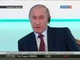 Не хотите газа в Европе - прибежите к нам в Сибирь за дровами!
