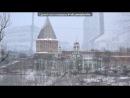 «Смоленск-Хмелита» под музыку Смоленск - Гимн Города-Героя Смоленска.