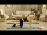 Tracy Anderson|The Pregnancy Project|month 1 - Трейси Андерсон|Гимнастика для беременных|1 месяц