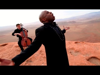 The Piano Guys ft. Alex Boye - Paradise (Coldplay Cover)